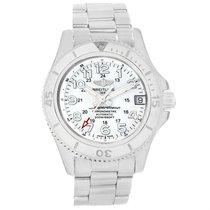 be937a19216 Relógios Breitling Superocean II 36 usados
