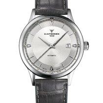 Catorex Vintage II Grey