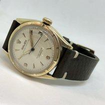 Rolex Bubble Back nuevo 1939 Automático Reloj con estuche original 6085