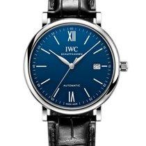 IWC Portofino Automatic IW356518 2020 новые