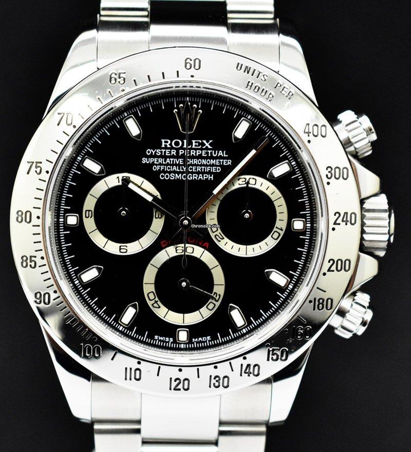 7165000004a0 Relojes Rolex - Precios de todos los relojes Rolex en Chrono24