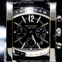 Bulgari Assioma Chronograph Automatic - AA48SCH