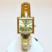 Lorenz Damenuhr 22mm Quarz neu Uhr mit Original-Box und Original-Papieren