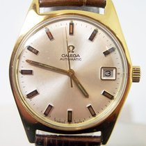 Omega Genève 34.4mm United States of America, New York, Rego Park