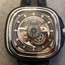Sevenfriday 47mm Automatic SevenFriday P3C/01-X348 Hot Rod new United Kingdom, essex