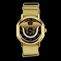 Daniel Roth Red gold Automatic 41mm pre-owned