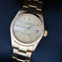 Rolex 6827 Or jaune 1975 Datejust 31mm occasion France, Paris