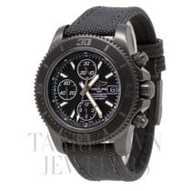 Breitling Superocean Chronograph II new Automatic Chronograph Watch with original box and original papers M13341B7/BD11-152S