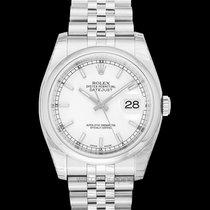Rolex Datejust 116200 nuevo