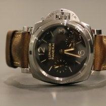 Panerai Luminor 1950 3 Days Power Reserve PAM 00423 2013 подержанные