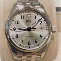 IWC Pilot's Watch Automatic 36 IW324006 2019 new