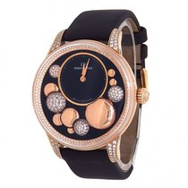 Jaquet-Droz Rose gold 41mm Automatic J005023531 new United States of America, New York, New York