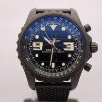 Breitling Chronospace M78365 pre-owned