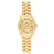 Rolex 179178 Yellow gold 2001 Lady-Datejust 26mm pre-owned United States of America, Georgia, Atlanta