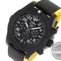 Breitling Avenger Hurricane 50mm Black Arabic numerals United States of America, Pennsylvania, Willow Grove