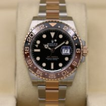 Rolex 126711CHNR Gold/Steel 2019 GMT-Master II 40mm new United States of America, Tennesse, Nashville
