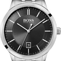 attractive price buy beauty Hugo Boss Officer 1513615 Herrenarmbanduhr for R 3 379 for ...