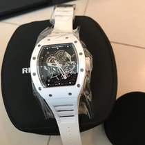 Richard Mille Rm055 2018 RM 055 49.9mm usato