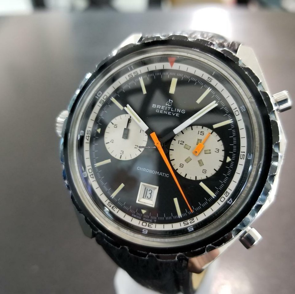 3d85ae691 Used Breitling Chrono-Matic | Chrono24.co.uk