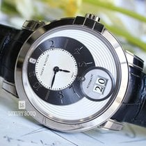 Harry Winston new Automatic White gold