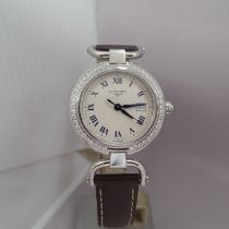 Longines Zeljezo 30mm Kvarc Longines L6131.0712 nov