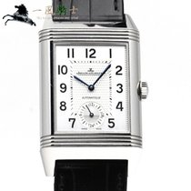 Jaeger-LeCoultre Reverso Duoface Steel 47mm Silver United States of America, California, Los Angeles