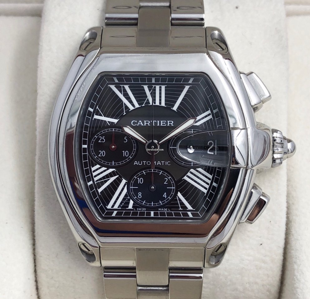 32d5ab21e Cartier watches - all prices for Cartier watches on Chrono24