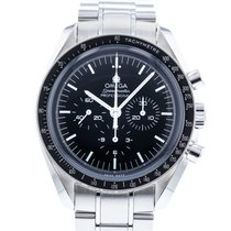 Omega Speedmaster Professional Moonwatch 311.30.42.30.01.005 2010 pre-owned