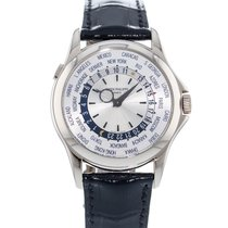 Patek Philippe World Time 5130G-001 pre-owned