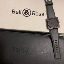 Bell & Ross BR 01-94 Chronographe BR01-94 Phantom 2008 pre-owned