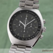 Omega Speedmaster Mark II Steel 41mm Black