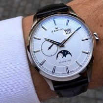 Zenith Captain Moonphase 03.2143.691/01.C498 2018 occasion