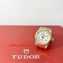 Tudor Prince Oysterdate 92413N pre-owned