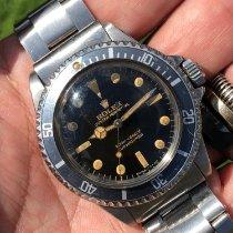 Rolex Submariner (No Date) 5513 1967 occasion