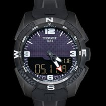 Tissot T-Touch Expert Solar 45mm Black United States of America, California, San Mateo