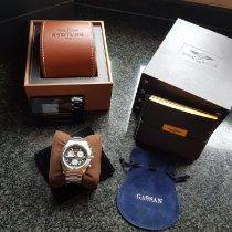 Breitling Colt Chronograph Staal 44mm Zwart Geen cijfers Nederland, Ridderkerk