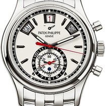 Patek Philippe Annual Calendar Chronograph 5960/1A-001 2019 new