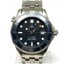 Omega Seamaster Diver 300 M 196.1522 pre-owned