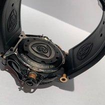 Aquanautic Guld/Stål 48mm Automatisk Aquanuatic begagnad
