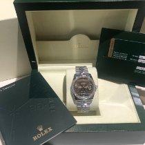 Rolex Datejust 116244 2009 подержанные