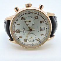 Tiffany Or rose 42mm Remontage automatique CT60 occasion