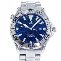Omega Seamaster 2265.80.00 pre-owned