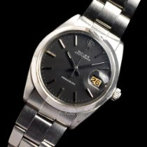 Rolex 6694 Steel 1968 Oyster Precision 34mm pre-owned