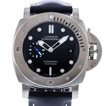 Panerai Luminor Submersible 1950 3 Days Automatic PAM 1305 2010 pre-owned