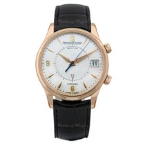Jaeger-LeCoultre Master Memovox - Pink Gold