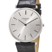 Longines La Grande Classique Men's Watch L4.755.4.72.2