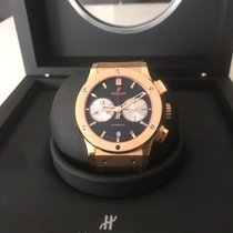 Hublot Classic Fusion Chronograph 45mm Roségold