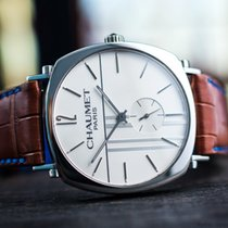 Chaumet Dandy Steel Manual