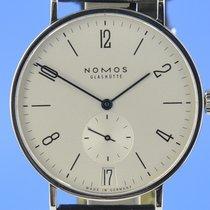 ノモス (Nomos) Tangente 38 Datum