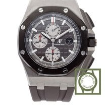 Audemars Piguet Royal Oak Offshore Chronograph NEW